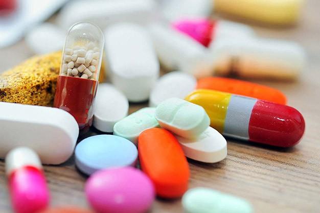 Farmoquímicos